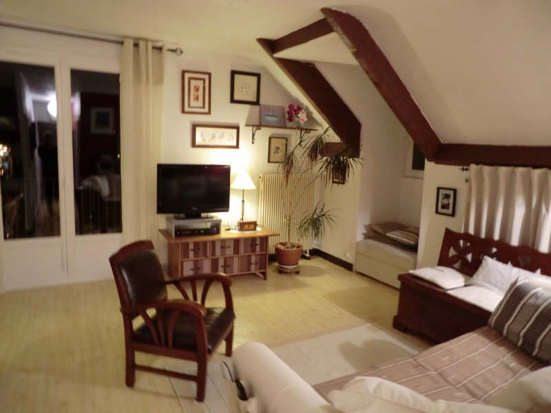 Vente appartement Coye la foret 125 000€ - Photo 4