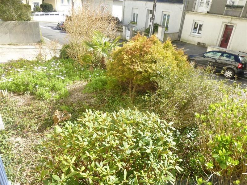 Vente appartement Brest 59675€ - Photo 9