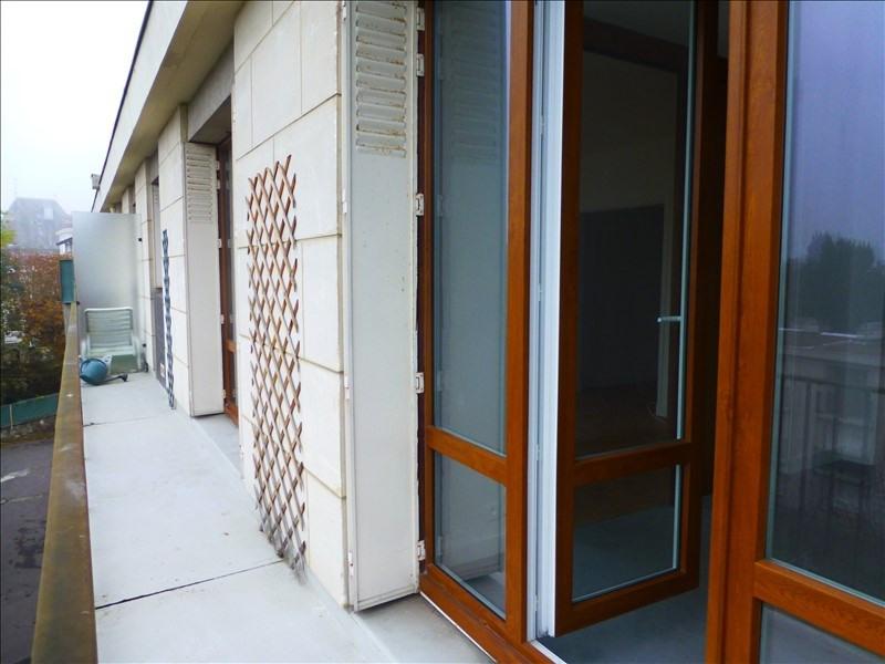 Alquiler  apartamento Villennes sur seine 880€ CC - Fotografía 1