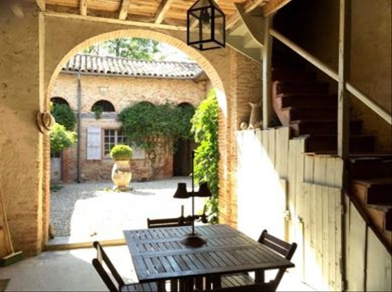 Immobile residenziali di prestigio casa Montesquieu volvestre 1170000€ - Fotografia 15