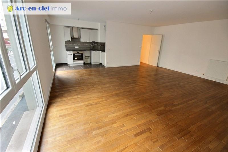 Affitto appartamento St denis 1300€ CC - Fotografia 3