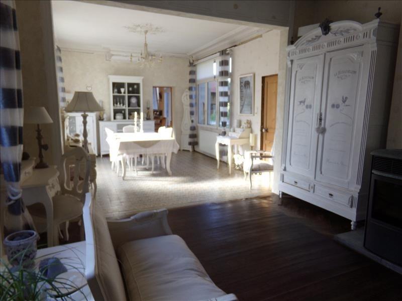 Sale house / villa Hamblain les pres 313500€ - Picture 3