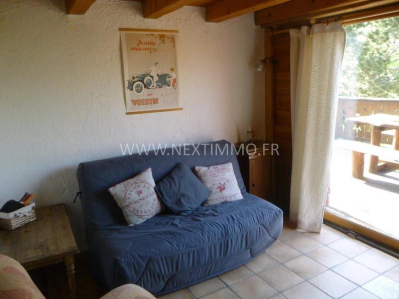 Sale house / villa Belvédère 420000€ - Picture 6
