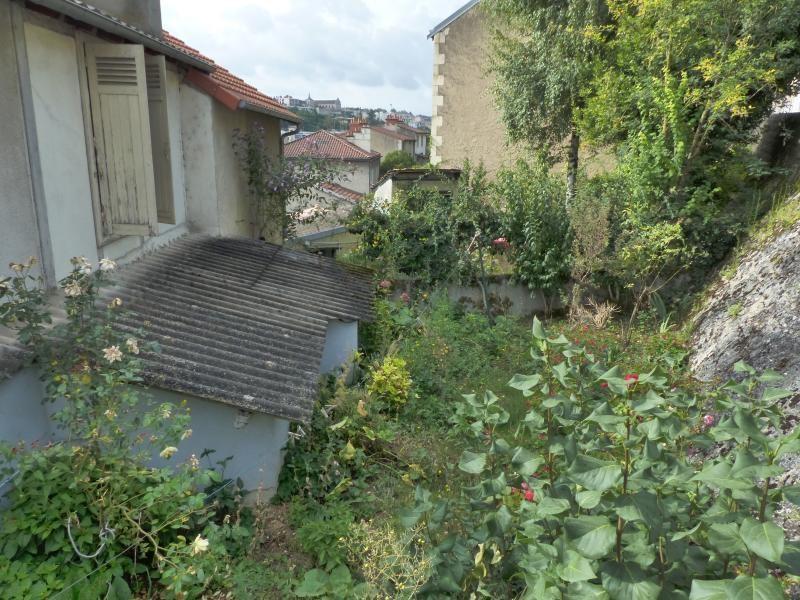 Vente maison / villa Poitiers 110000€ - Photo 3