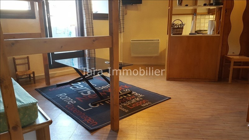 Investment property apartment Chamonix mont blanc 130 000€ - Picture 1