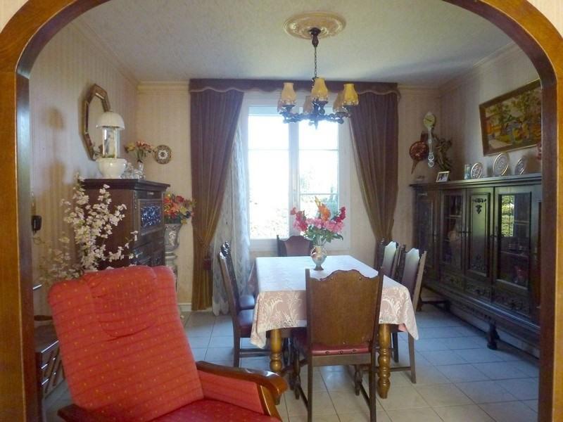 Vente maison / villa St macaire en mauges 143000€ - Photo 6