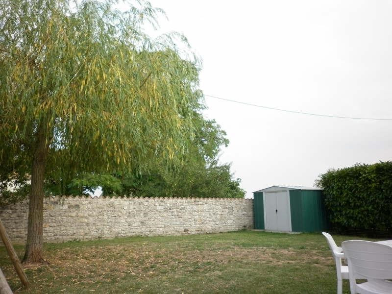 Vente maison / villa Ballon 189 720€ - Photo 6