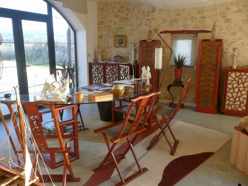 Deluxe sale house / villa Goudargues 1 495 000€ - Picture 11