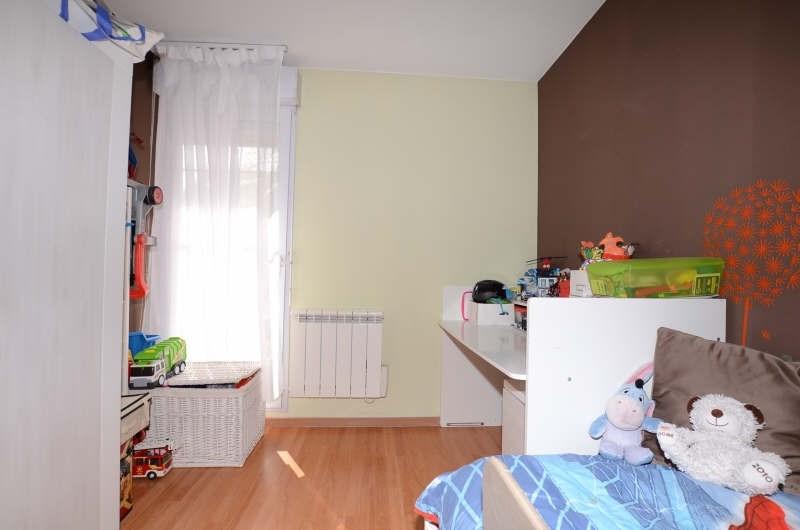 Vente appartement Bois d arcy 222500€ - Photo 4