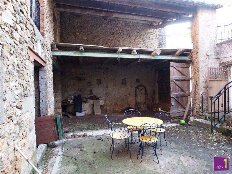 Vente maison / villa Uzes 142000€ - Photo 3