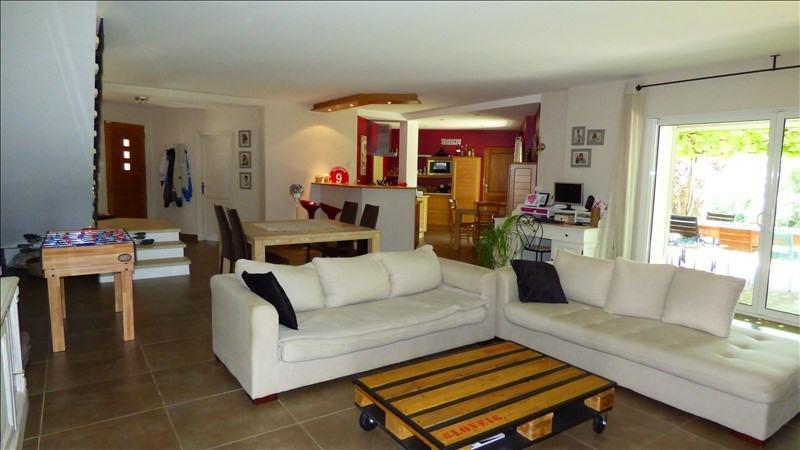 Verkoop  huis Loriol du comtat 370000€ - Foto 4