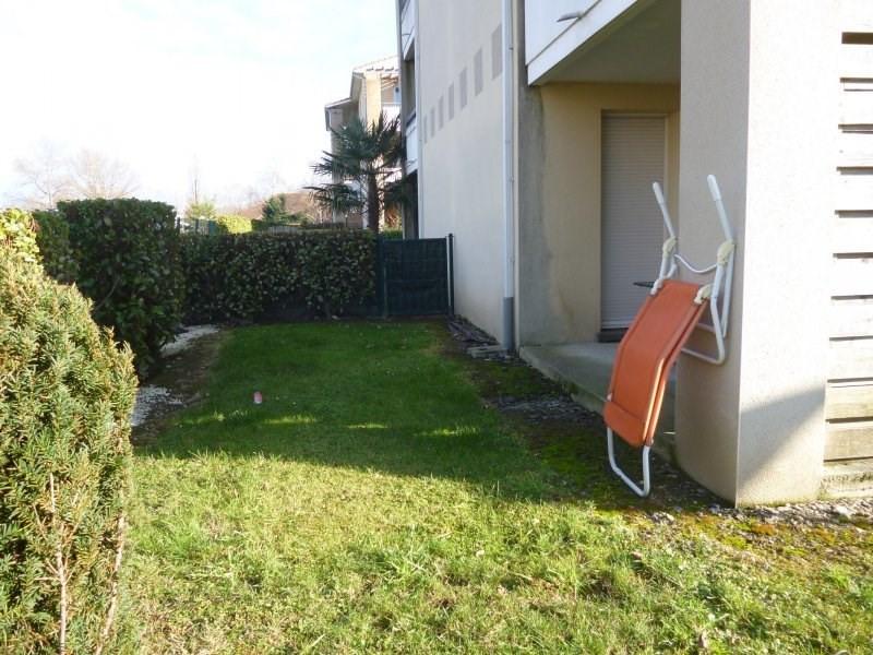 Rental apartment Tarbes 539€ CC - Picture 7