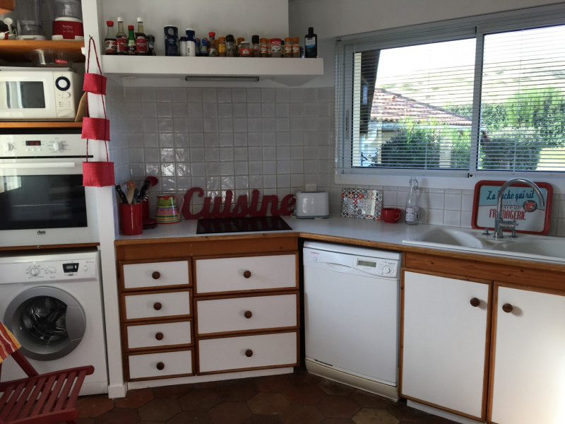 Location vacances maison / villa Hossegor 2 570€ - Photo 7