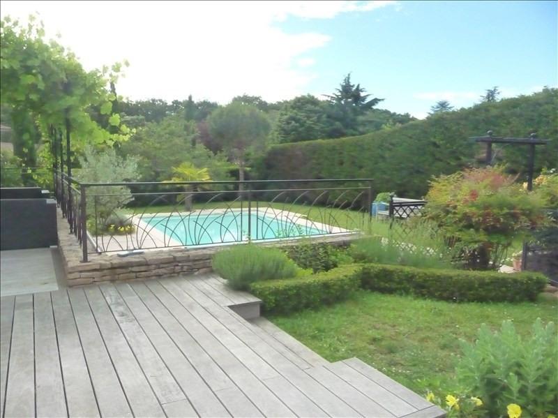Immobile residenziali di prestigio casa Charbonnieres les bains 790000€ - Fotografia 8