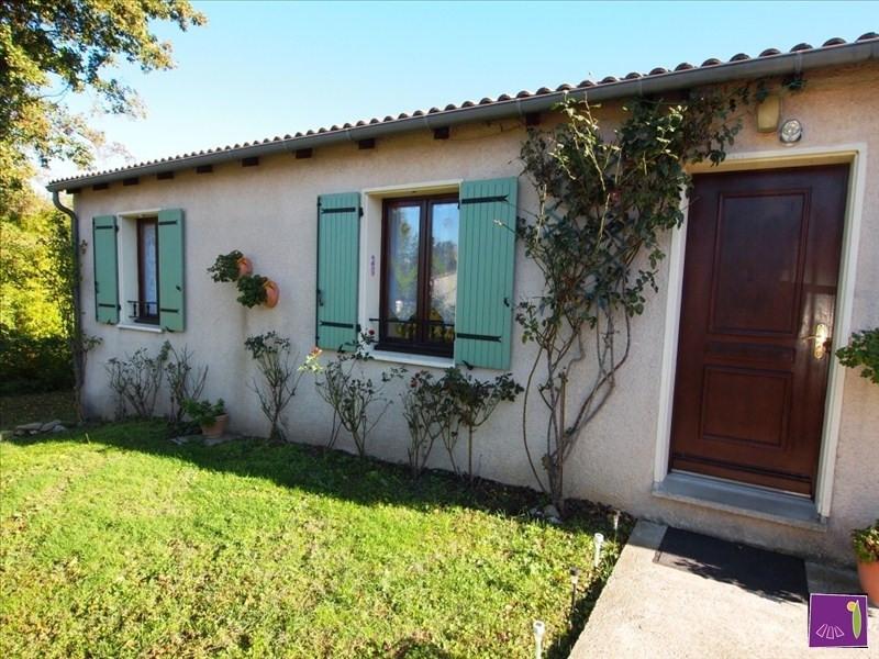 Sale house / villa Uzes 189000€ - Picture 2