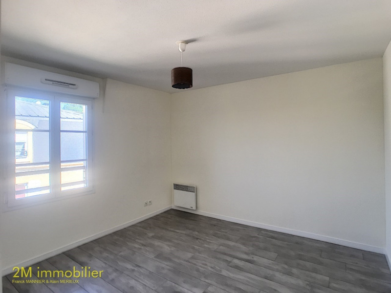 Rental apartment Dammarie les lys 695€ CC - Picture 10