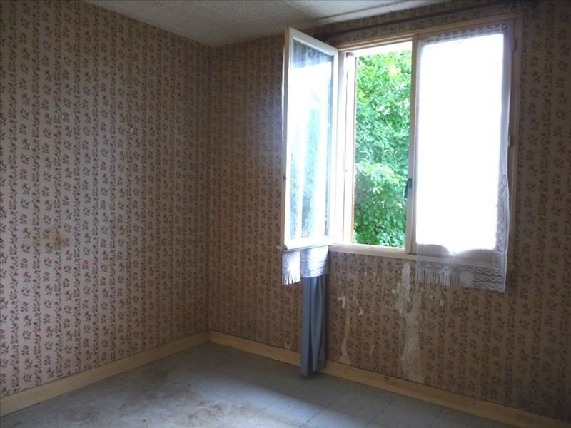 Vente maison / villa St jean de losne 106300€ - Photo 6