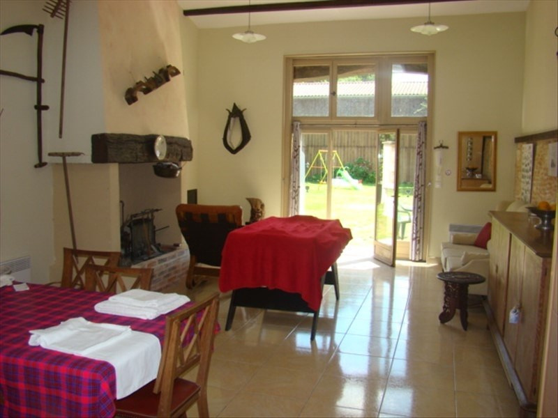 Vente maison / villa Montpon menesterol 417 000€ - Photo 4