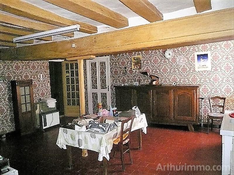 Vente maison / villa Sens beaujeu 45000€ - Photo 4