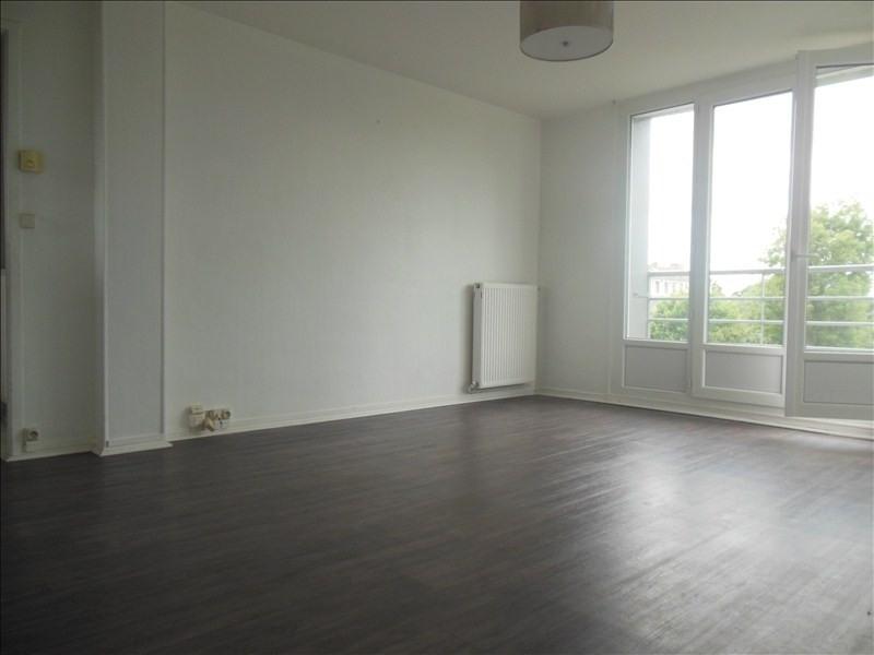 Vente appartement Bonsecours 99500€ - Photo 2