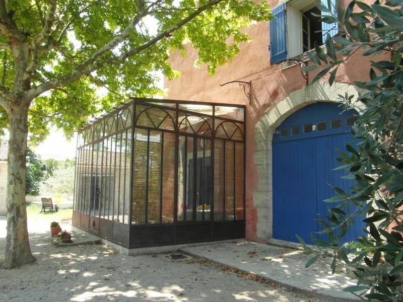 Vendita casa Carpentras 492900€ - Fotografia 4