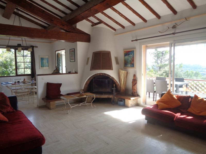 Sale house / villa Lorgues 453 000€ - Picture 7