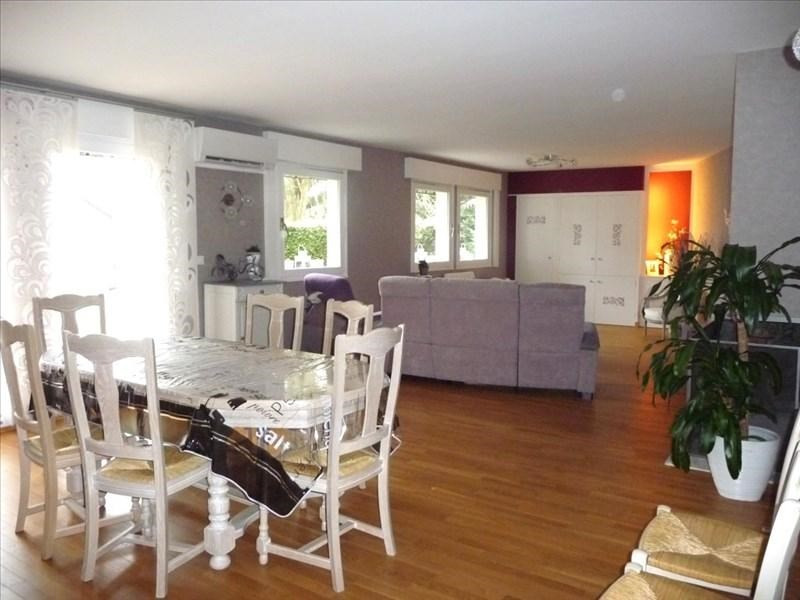 Vente maison / villa St jean de losne 275000€ - Photo 3