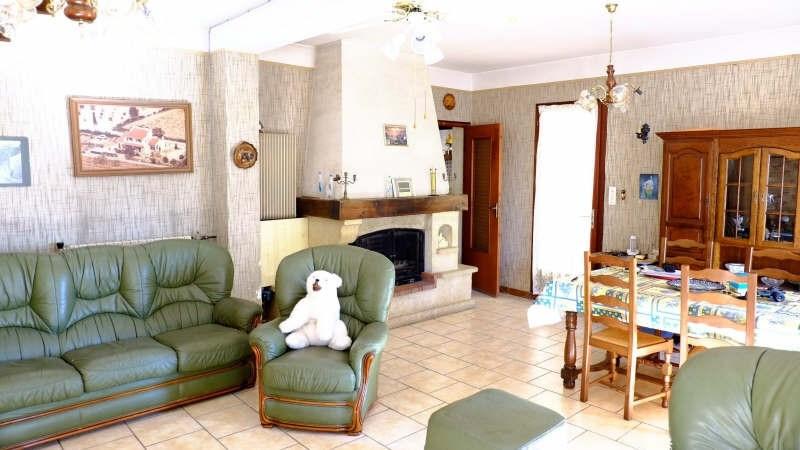 Vente maison / villa La fare les oliviers 275000€ - Photo 4