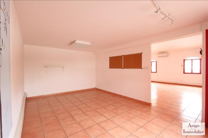 Location local commercial Rivesaltes 2800€ HT/HC - Photo 7