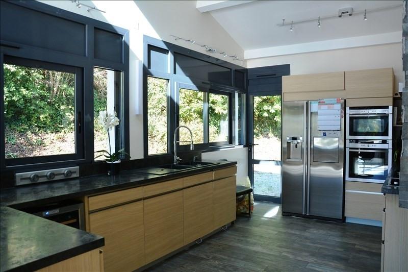 Deluxe sale house / villa Environs de mazamet 598000€ - Picture 5
