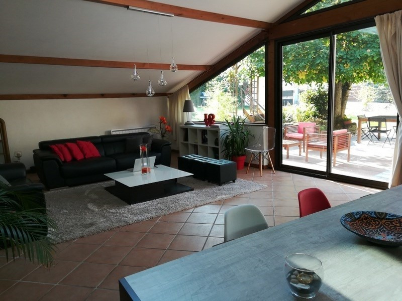 Sale house / villa Bourgoin jallieu 345 000€ - Picture 2