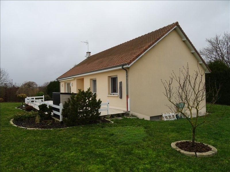 Vente maison / villa Vailly 191 500€ - Photo 4