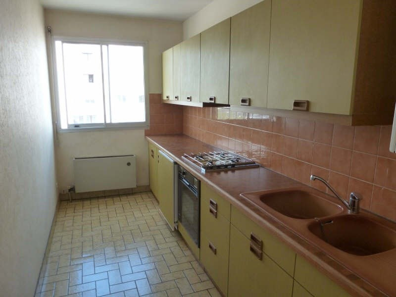 Location appartement Chatellerault 335€ CC - Photo 2