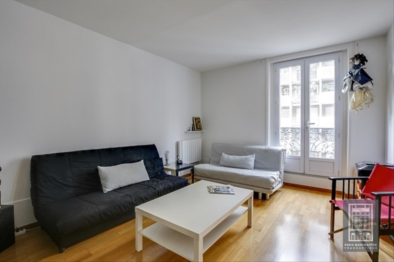 出售 公寓 Paris 18ème 745000€ - 照片 6