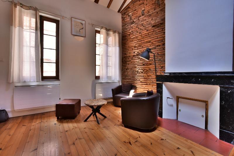 Venta  apartamento Toulouse 262500€ - Fotografía 1