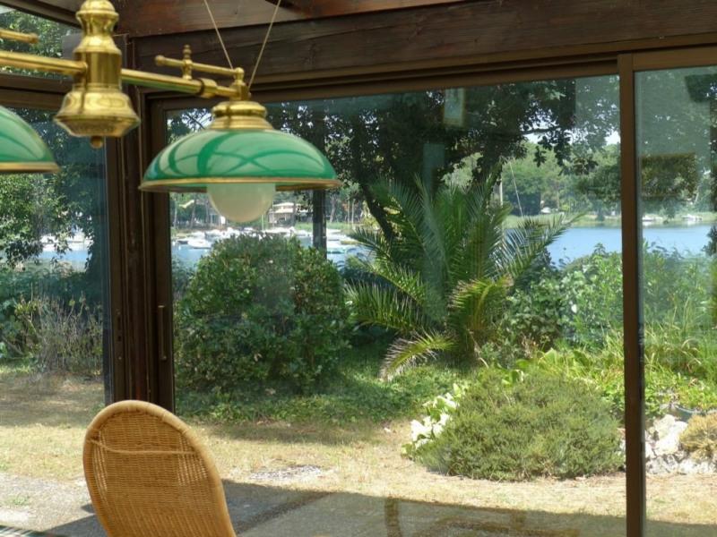 Vente de prestige maison / villa Lacanau 988000€ - Photo 13