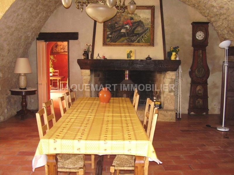 Vente de prestige maison / villa Lambesc 599200€ - Photo 4