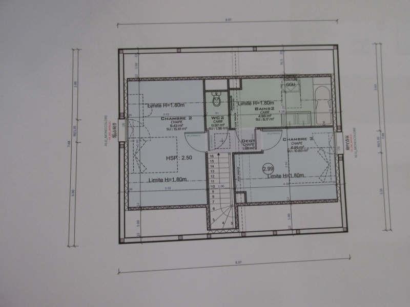 Deluxe sale house / villa La baule escoublac 357000€ - Picture 3