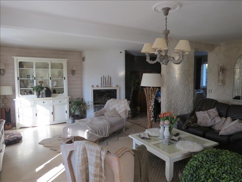 Vente maison / villa Frepillon 595000€ - Photo 2