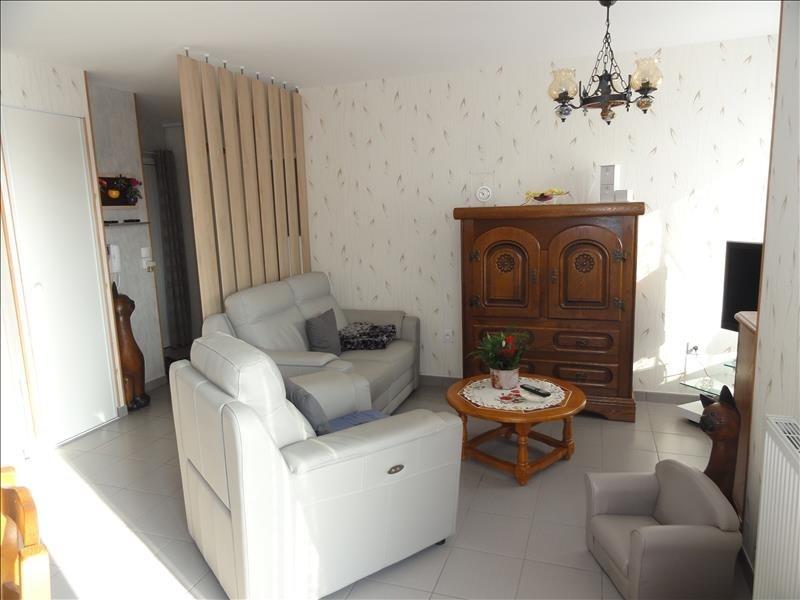 Vente appartement Beauvais 174000€ - Photo 3
