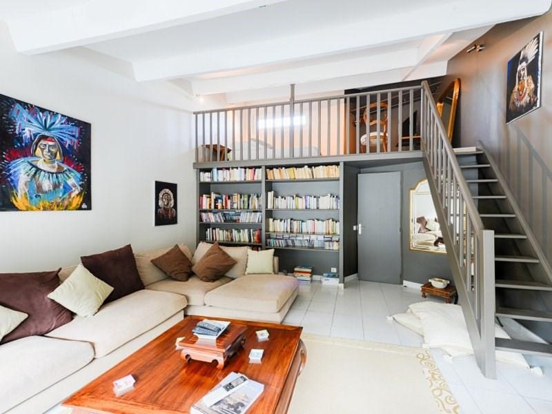 Vente de prestige maison / villa Villeneuve les avignon 1575000€ - Photo 13