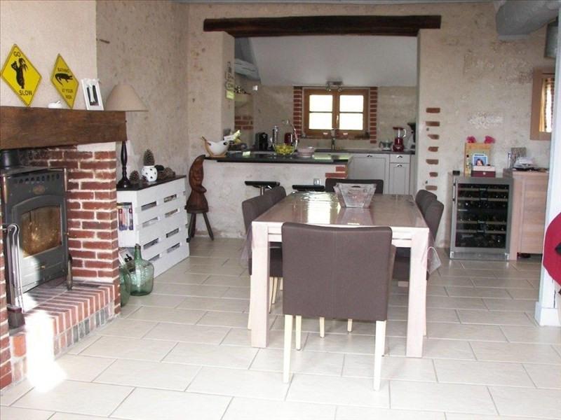 Vente maison / villa Monnaie 308000€ - Photo 4