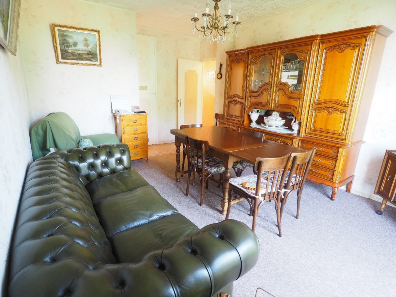Vente appartement Melun 85000€ - Photo 1