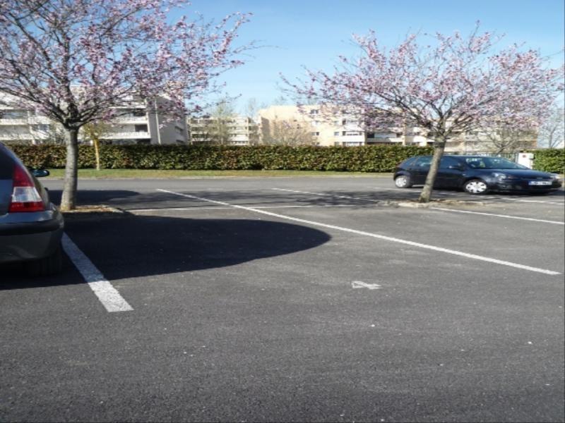 Location parking Fontaine les dijon 54€ CC - Photo 2