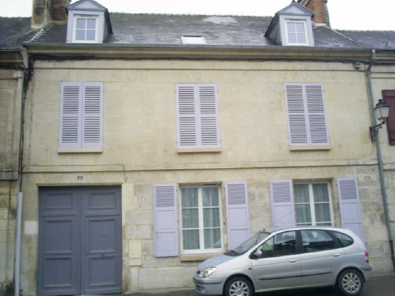Rental apartment La ferte milon 640€ CC - Picture 4