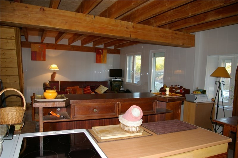 Vente maison / villa Etais la sauvin 59500€ - Photo 5