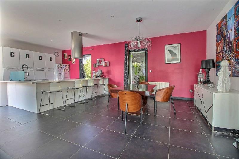 Vente maison / villa Aubord 515000€ - Photo 5
