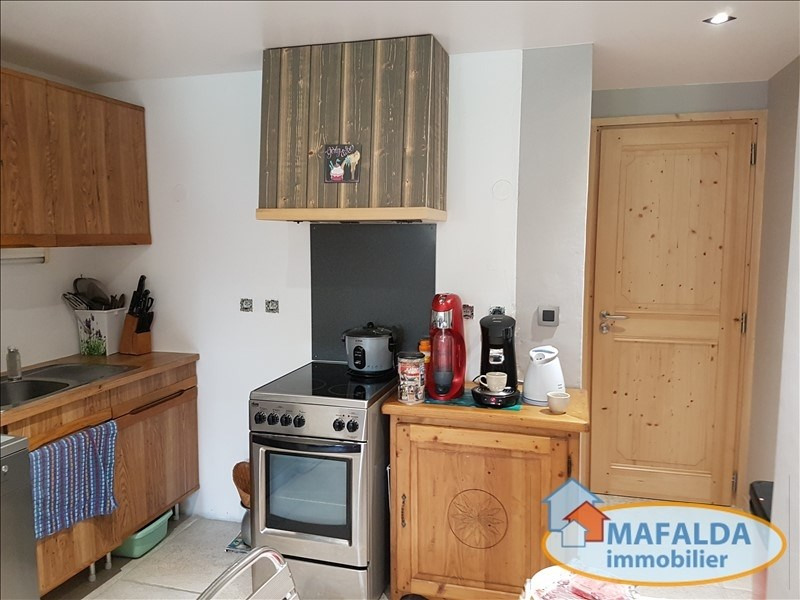 Vente appartement Magland 134 600€ - Photo 2