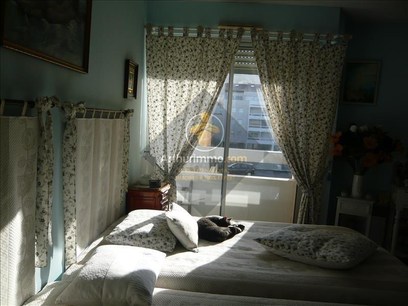 Vente appartement Sete 449000€ - Photo 9