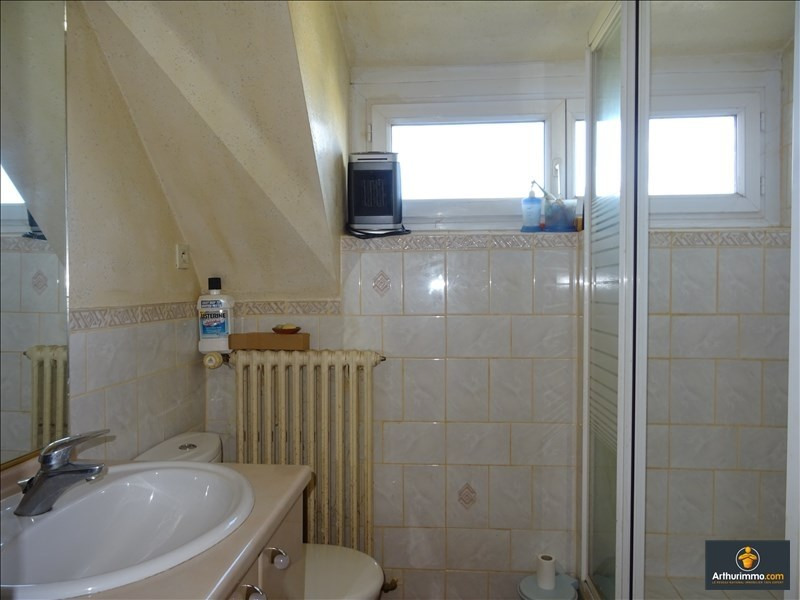 Vente maison / villa St brieuc 169 920€ - Photo 12